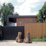 [обзор оформления] Дом Александра Цекало на Рублевке за $270 миллионов