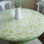 Как вернуть первоначальный вид стола: простые методы обработки своими руками