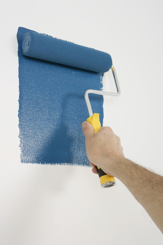 5 лайфхаков по работе с краской