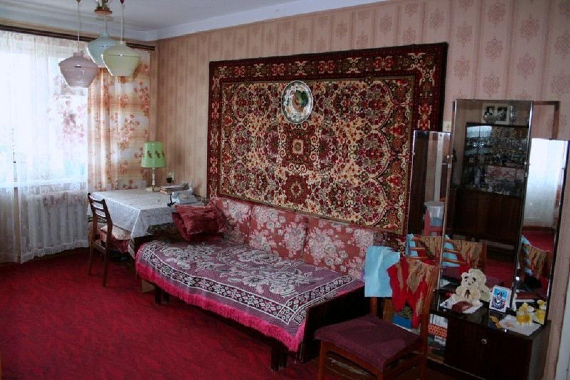 Из СССР: детали в интерьере от которых стоит отказаться