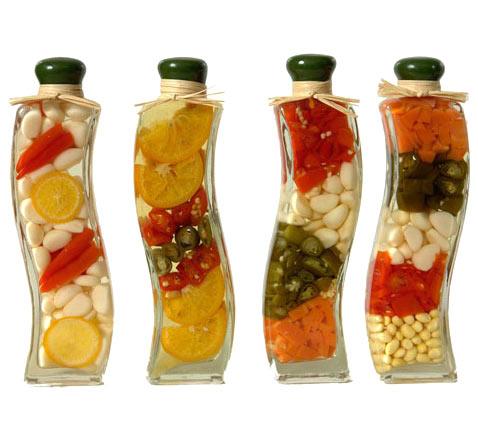 Как использовать фрукты для декора?