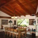 Дизайн дома мировой звезды: как живет Джек Николсон