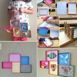 Как сделать панно для детской комнаты: несколько интересных идей (+64 фото)