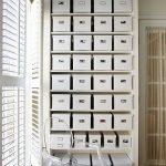 Как использовать старые коробки в интерьере?