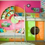 Выбираем правильный цвет для детской (как избежать ошибок)