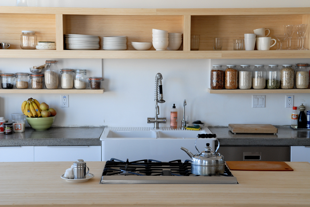 ТОП-5 аксессуаров для интерьера кухни