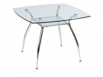 Круглый стол на кухне: фото деревянных обеденных столов для маленькой кухни, с закругленными краями, видео-инструкция своими руками
