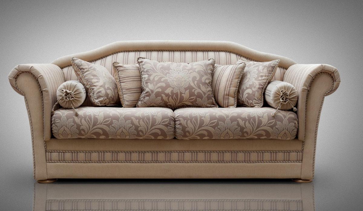 Стильные диваны [коллекции 2019 года]