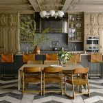 Дизайнерские решения и уникальный декор в домах знаменитостей