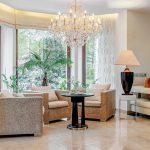 5 обязательных правил для уютной гостиной