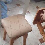 Из табуретки в дизайнерский объект: делаем сами!