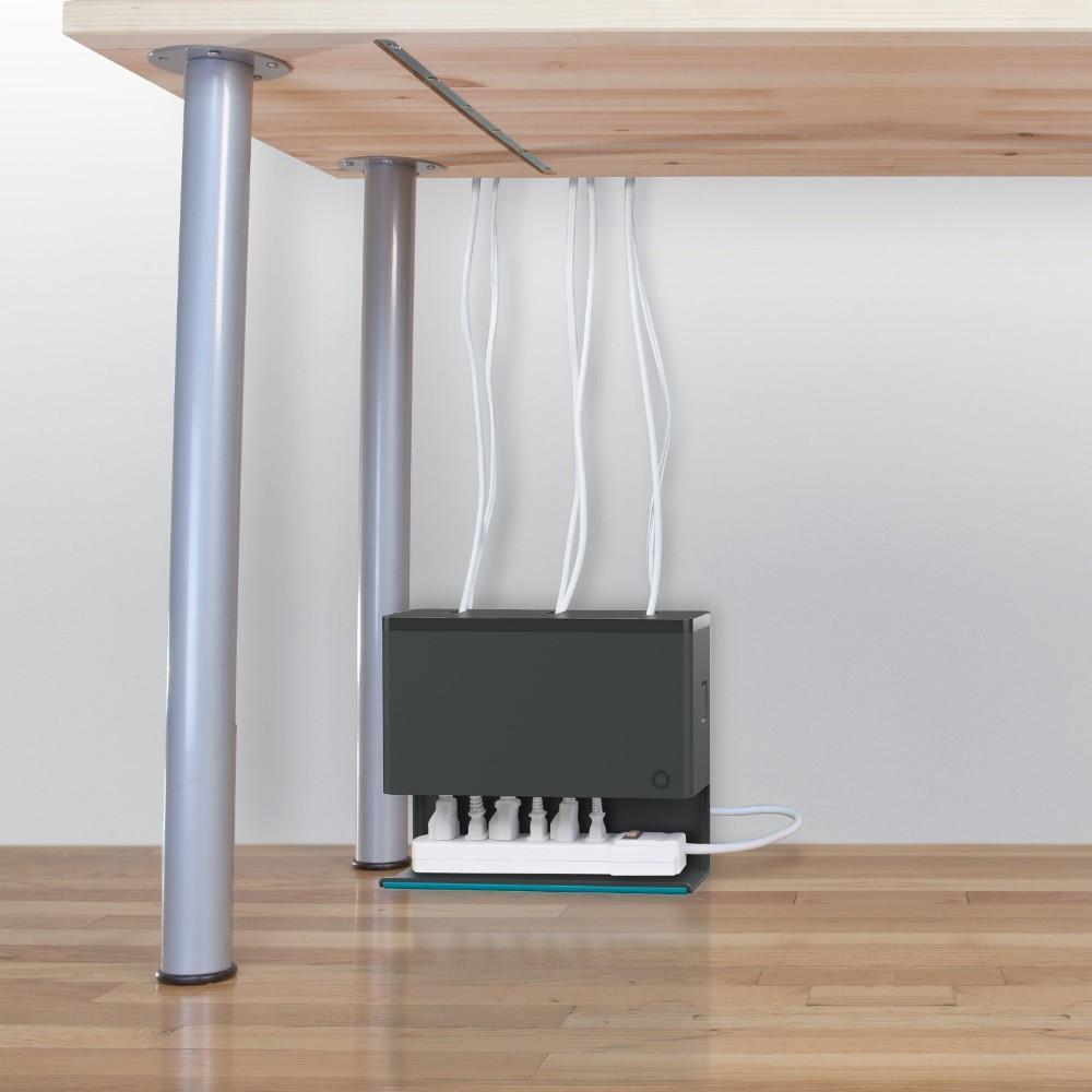 Как вписать переноску в интерьер комнаты?