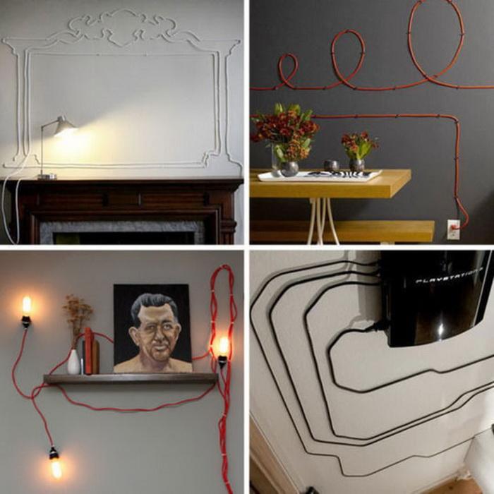 Как вписать роутер в дизайн квартиры?
