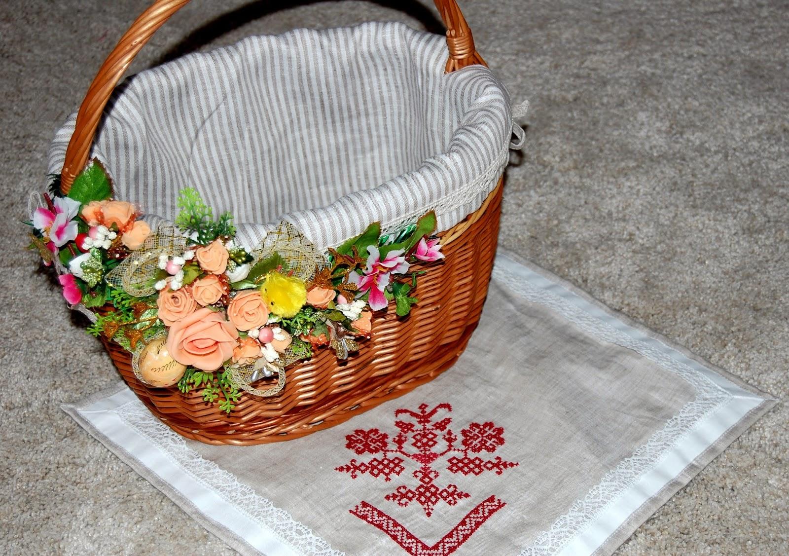 3 варианта пасхального декора своими руками
