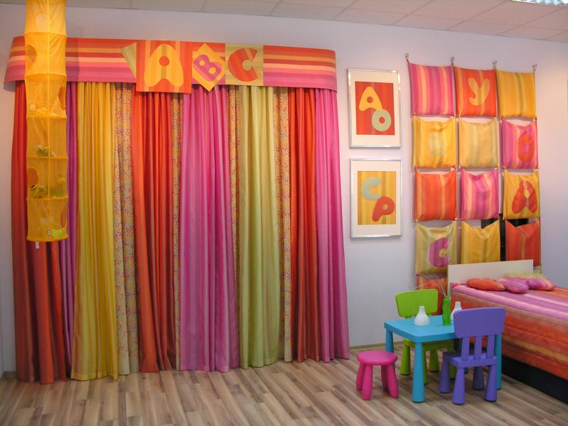 Украшение комнаты на день рождение