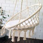 [Экономия] Как самому сделать подвесное кресло?