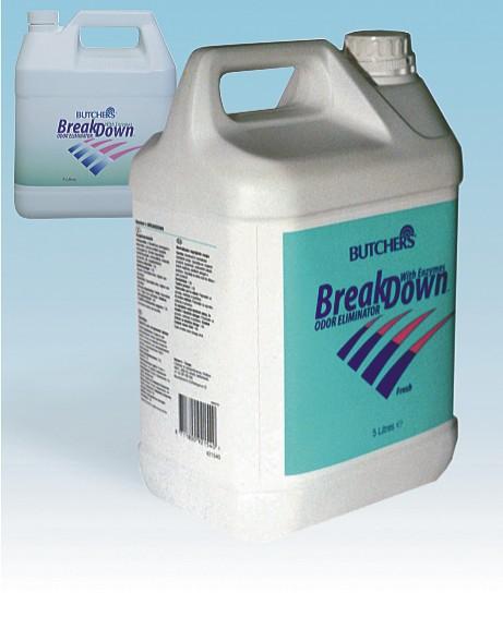Поглотитель запахов Break Down