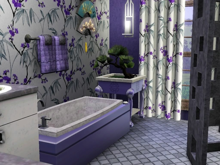 Декор для ванной комнаты своими руками: идеи и фото