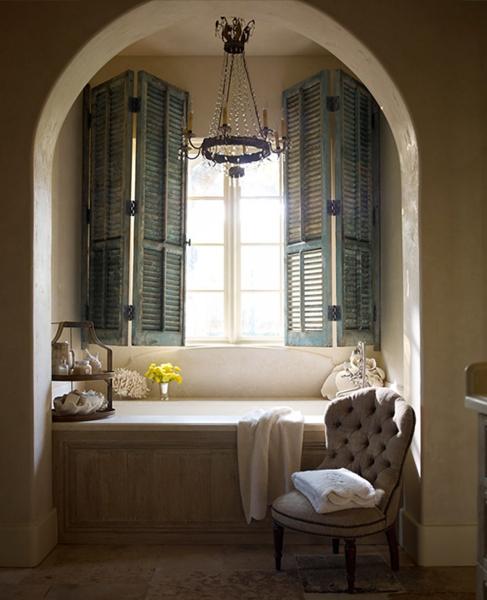 Дизайн ванной комнаты с окном – самые лучшие решения