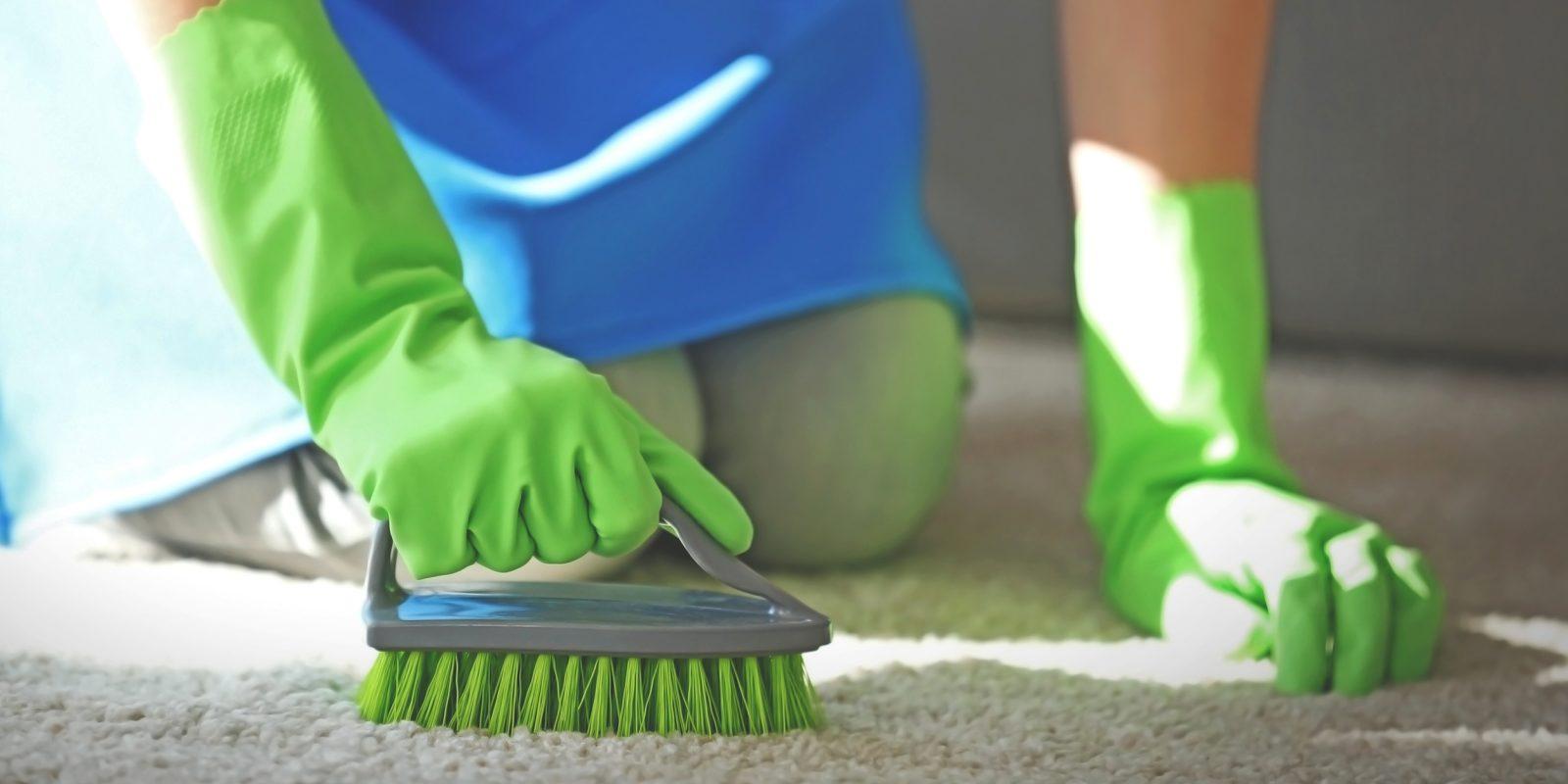 Как убрать неприятные запахи с ковра: разные типы загрязнений и способы их устранения