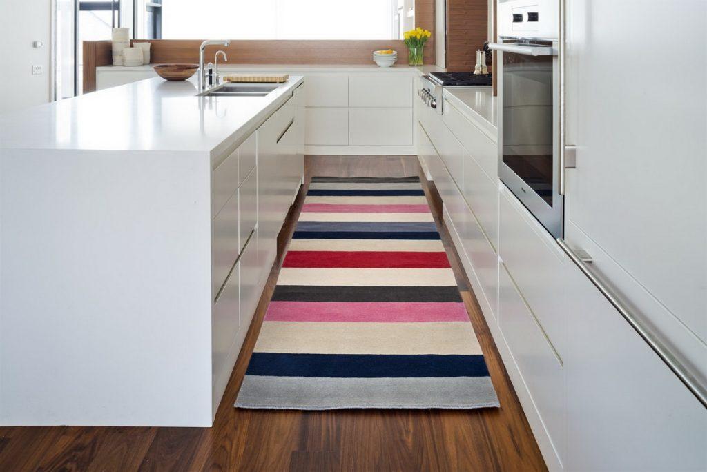 Коврик-дорожка на кухню