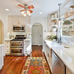 Нужен ли ковер в интерьере кухни и как его выбрать (требования и цели использования)