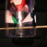 Скворечник из пластиковых бутылок: МК (+40 фото)