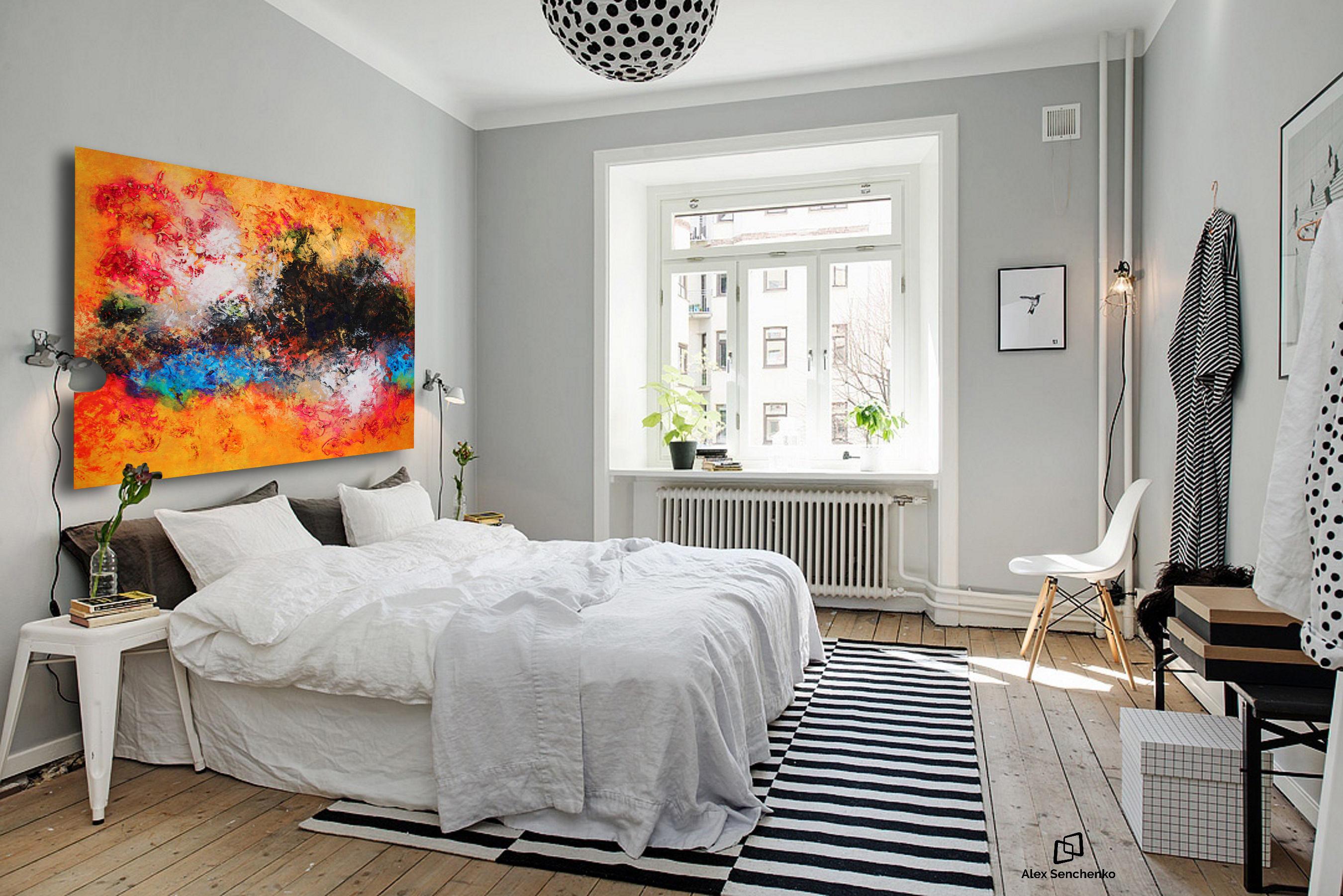 """Как стильно использовать белый цвет в интерьере чтобы не жить в """"больничной палате""""?"""
