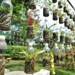 Декор для дачи: как использовать пластиковые бутылки максимально эффективно и интересно?