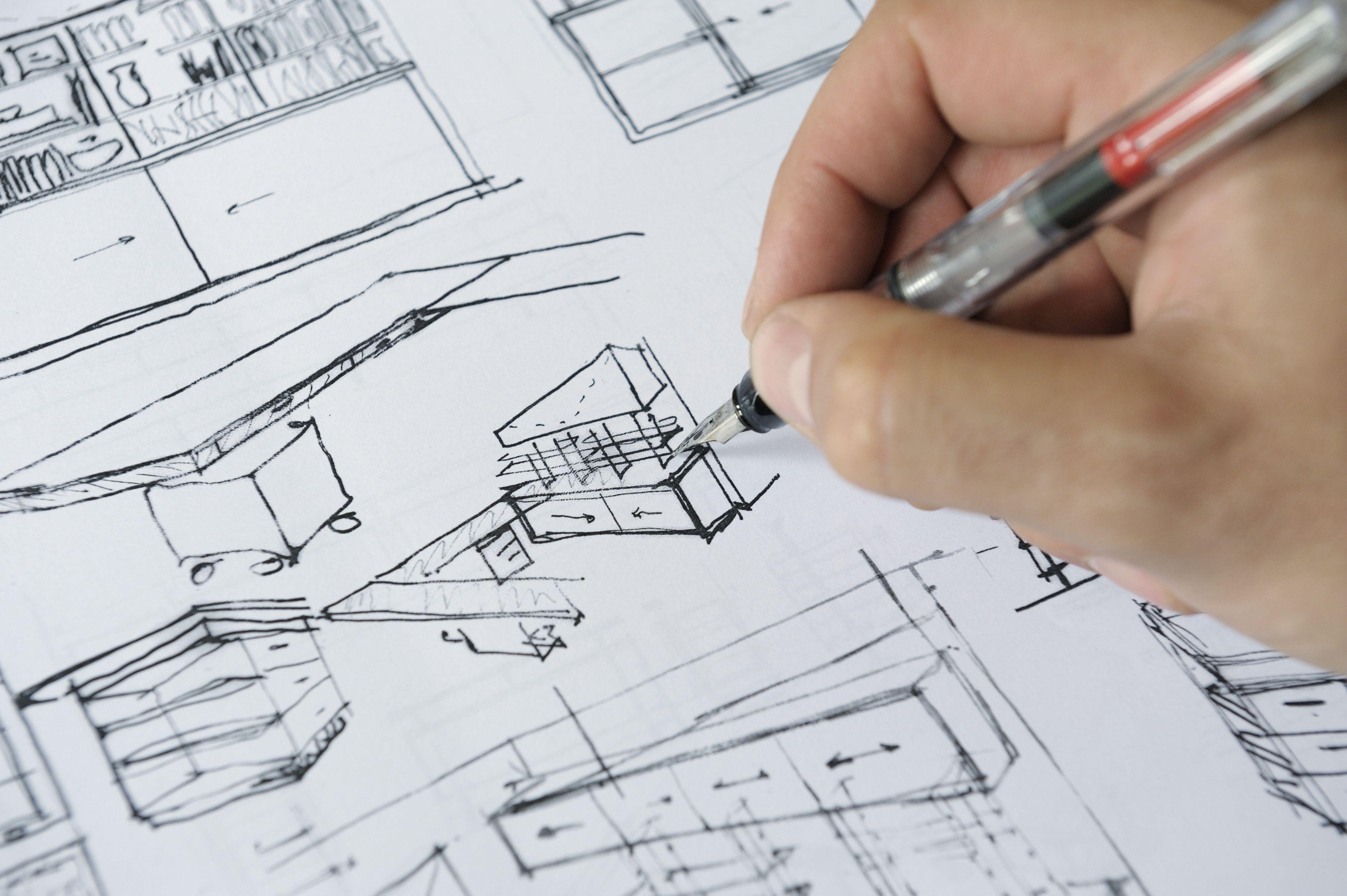 С чего начать создание дизайна своей квартиры [5 основных принципов]