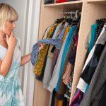 Как освободить место в шкафу: 5 актуальных советов