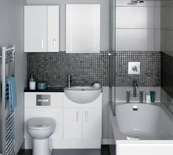 Дизайн интерьера небольшого дома — идеи для собственного маленького коттеджа (52 фото)