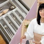 Секреты хранения вещей по японской системе Марии Кондо