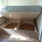 Кровать в нише: все плюсы и минусы