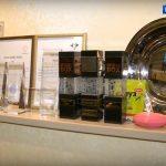 Ольга Бузова: стильная двухкомнатная квартира в центре Москвы [обзор интерьера]