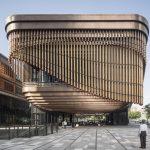 5 невероятных архитектурных построек со всего мира