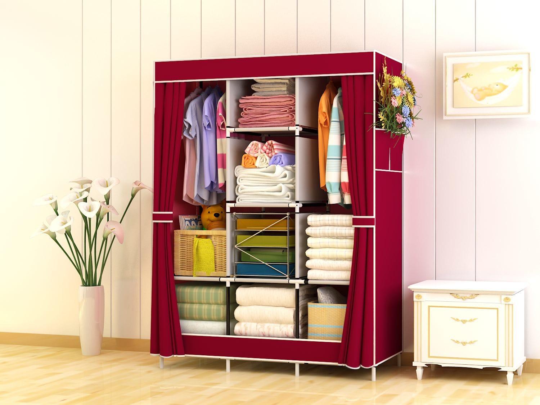 7 оригинальных и простых идей хранения для дома
