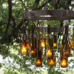 Готовимся к лету: какое освещение использовать на участке?