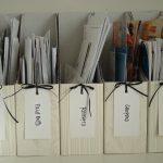 Организация и хранение документов: удобно и красиво