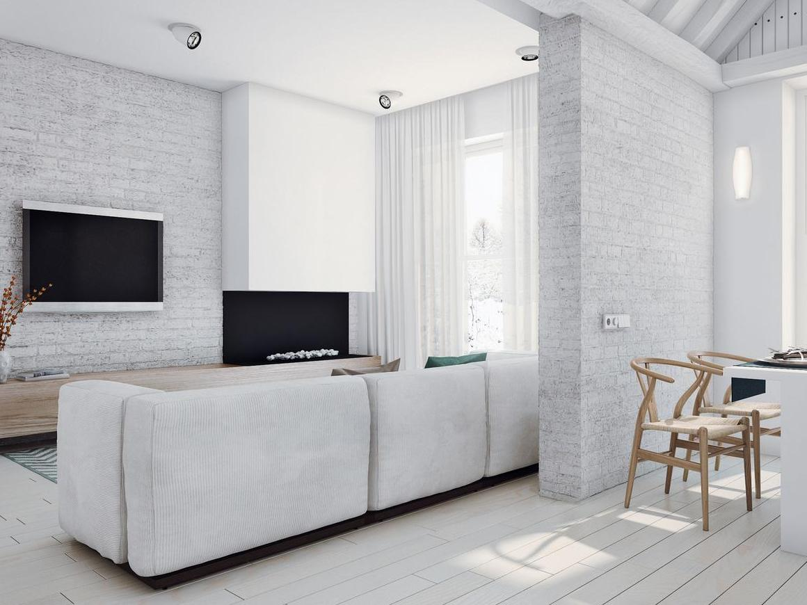 Чем может обернуться выбор белого пола для квартиры?
