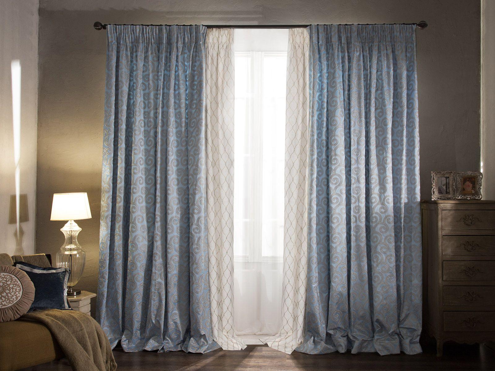 [в чем разница] Чем элитные шторы отличаются от обычных?