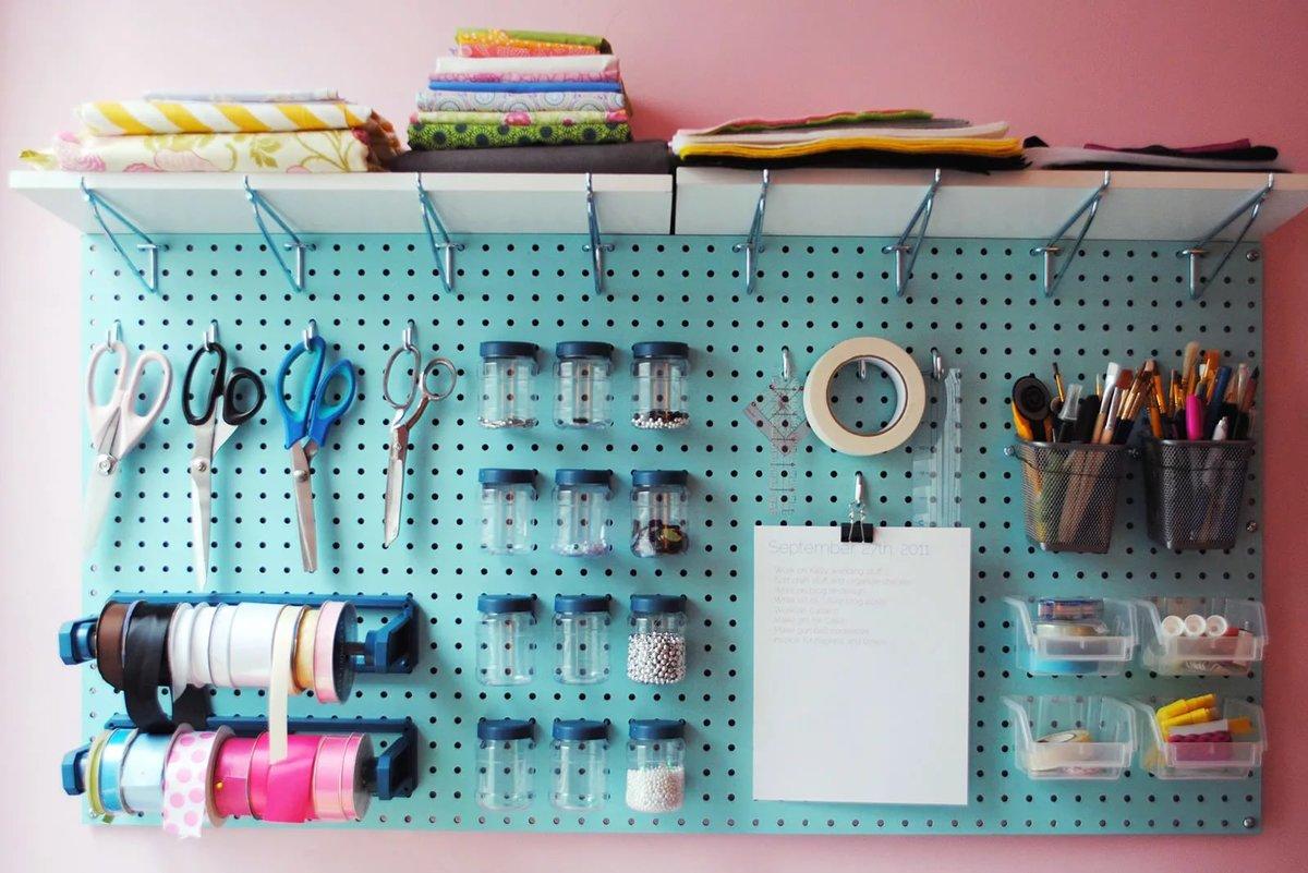 5 предметов которые помогут упорядочить мелочевку и забыть о бардаке