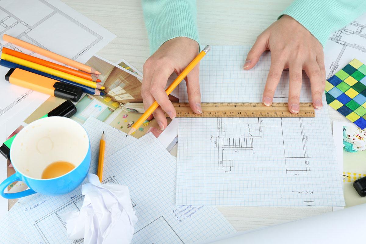 Как создать гармоничный интерьер если вы не дизайнер?