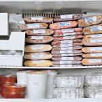 Аккуратное хранение в холодильнике [5 интересных решений]