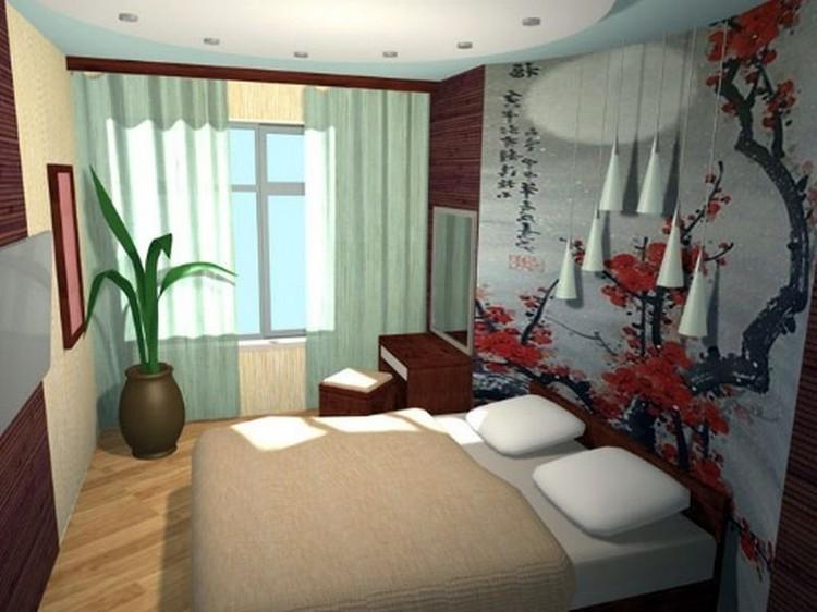 Как расставить мебель в спальне: примеры интерьером с готовыми местами под кровать, шкаф и туалетный столик (36 фото)