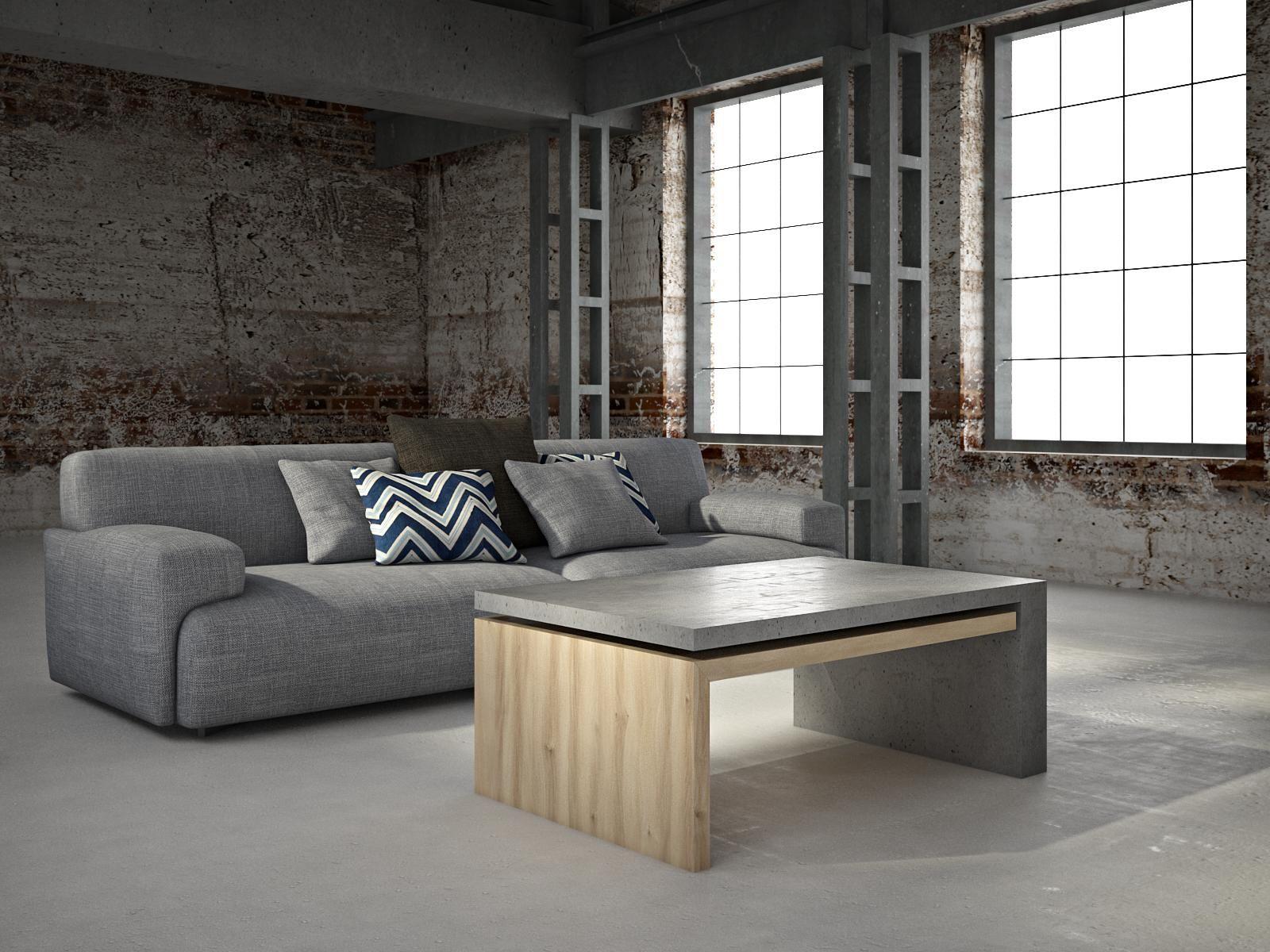 Тренд 2019: как использовать бетон чтобы было стильно