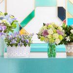 Можно ли использовать искусственные цветы в интерьере?
