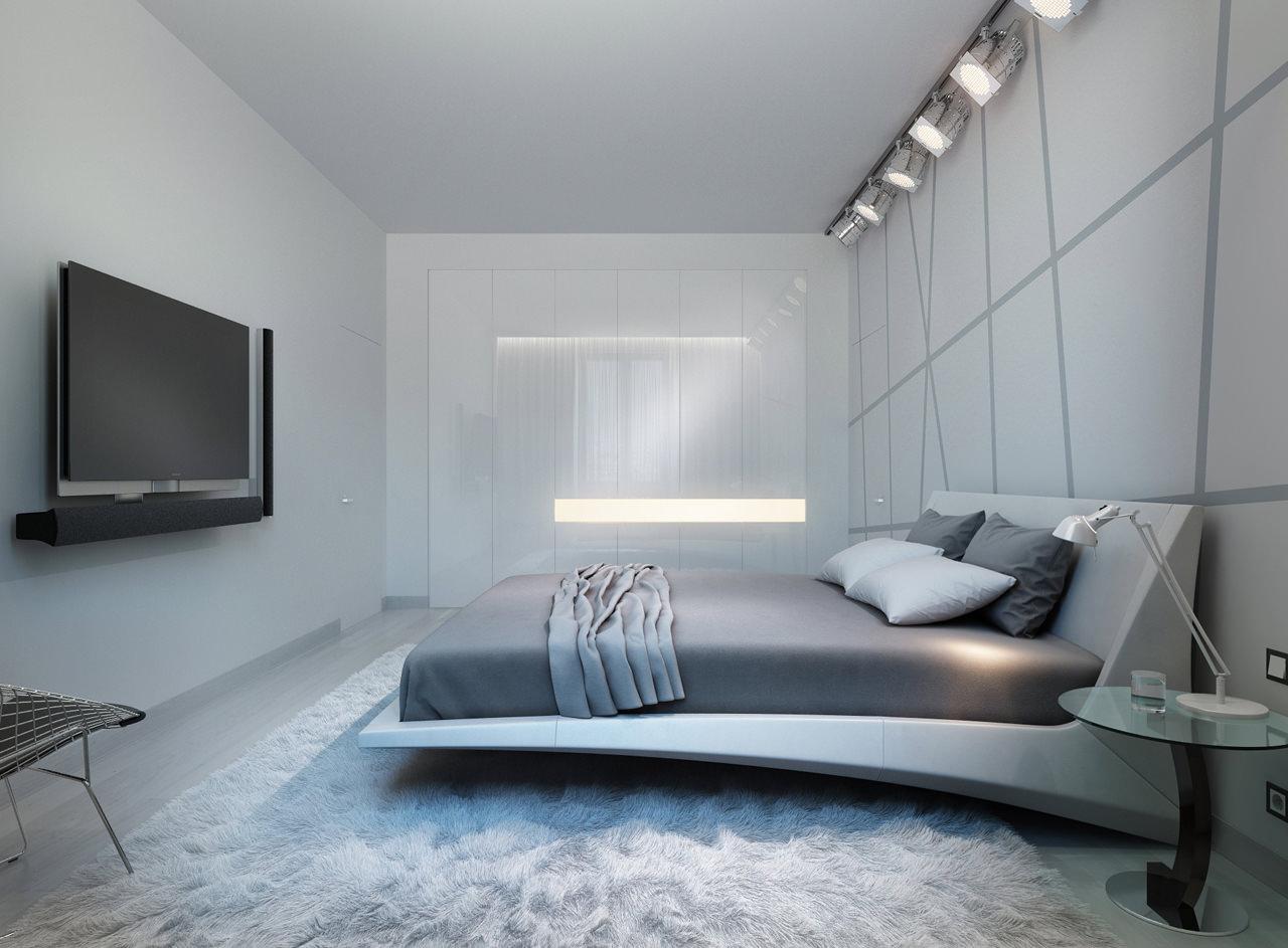 Как обустроить комнату без окон [5 решений]