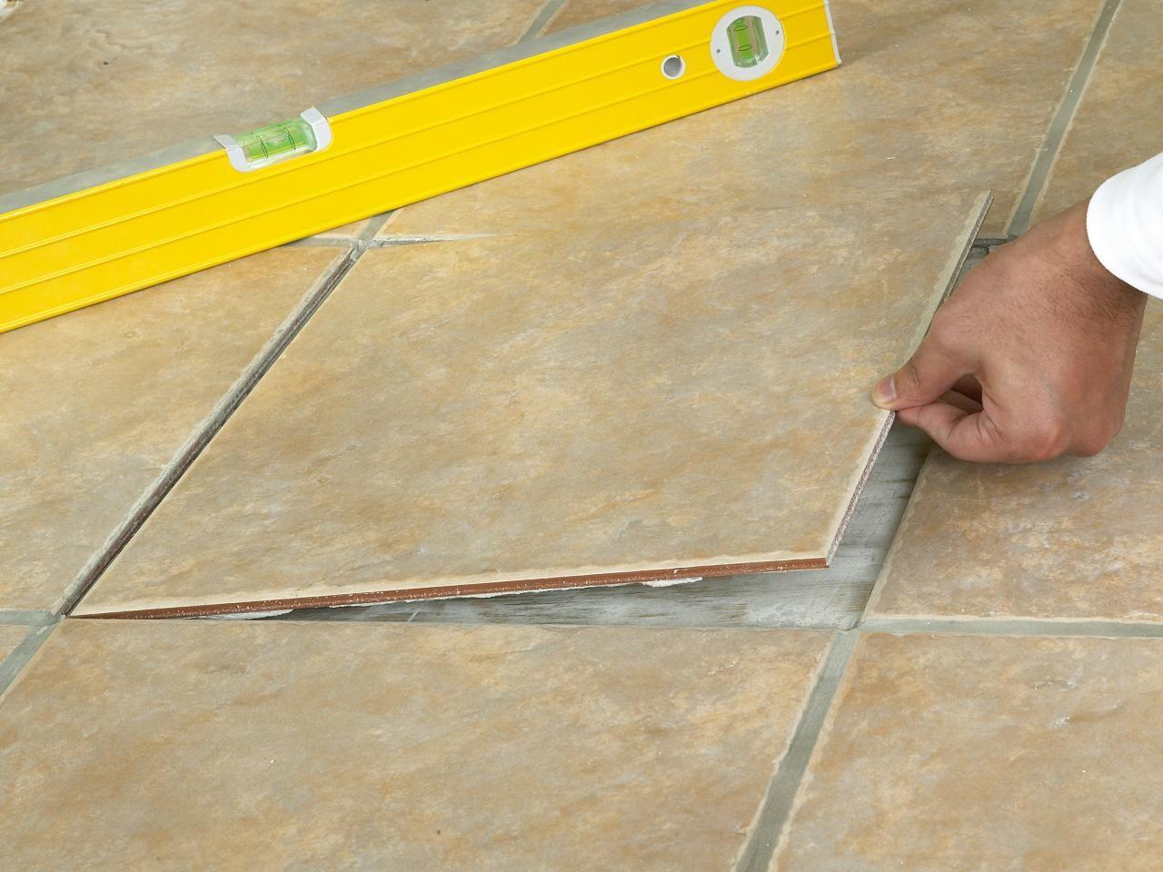 Как обновить полы без ремонта?