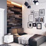 Цвета для оформления комнаты подростка в 2019